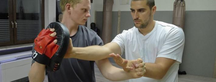 Lat-Sao Pratzen-Training
